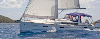 NO WORRIES, Beneteau 45 (2016)