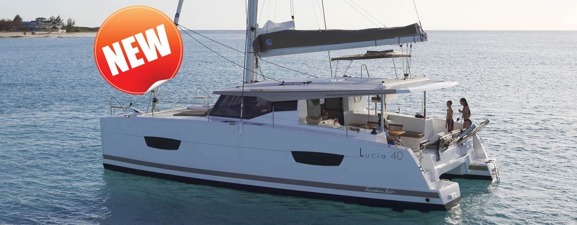 DISCOVERY: Lucia 40